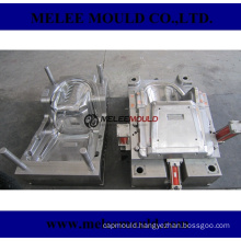 Plastic Mould for Changeable Inserts New Design Chair