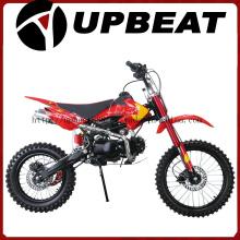 Upbeat Motorcycle 125cc Dirt Bike 125cc Pit Bike Big Wheel 17/14