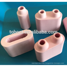 Hot selling ceramic pad Male End Bead