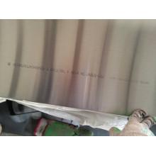254smo решетчатая стальная панель листа Труба нержавеющая