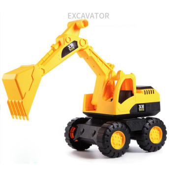Hot Toy Excavator Selling For Children