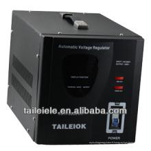 Stabilisateur de tension appareil électroménager SDR-5000VA stabilisateur de régulateur de tension automatique