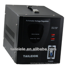 voltage stabilizer home appliance SDR-5000VA automatic voltage regulator stabilizer