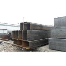 M.S erw square tubes rectangular tubes ASTM A500/Gr B/Q235/SS400