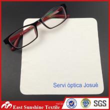 Custom Microfiber Eyeglass Cleaner