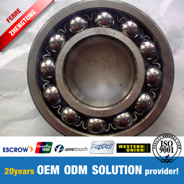 Carbide Ball voor Ball Bearing en Seal Valve
