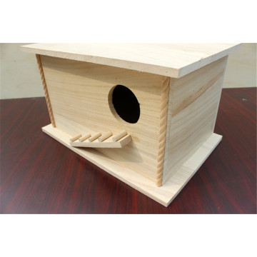 Protection naturelle de l'environnement Big Bird House