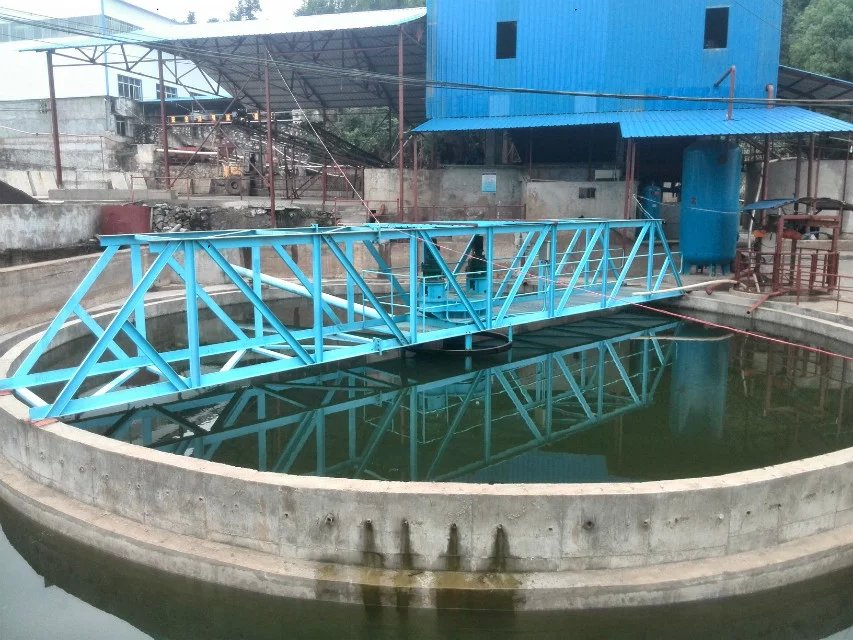 mineral thickener