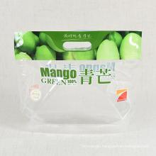 Clear Mango Grape Package Bag Fruit Vegetable Fresh Keeping Packaging Bag