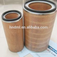 Вставка воздушного фильтра 23429822, элемент воздушного фильтра 23429822, воздушные фильтры воздушного компрессора 23429822
