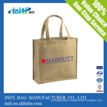 Women packaging bags with high quality non woven polypropylene tote bags