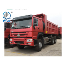 Camion benne SINOTRUK HOWO 10 roues