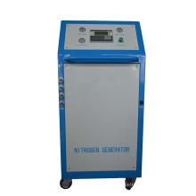 Fahrzeugreifen Stickstoffgenerator verwenden