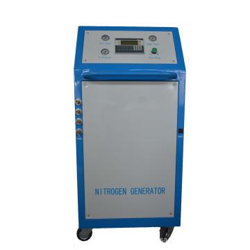 Vehicle Tire Use Nitrogen Generator