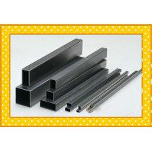 steel window section pipe
