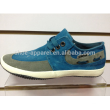 2014 student Vulcanized Shoes for students