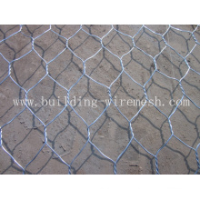High Quality Low Price Galvanized Hexagonal Chicken Wire Mesh
