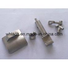 Precision Lost Wax Casting Motorcycle Automotive Parts