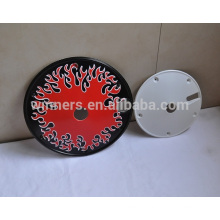 """16"""" 20"""" bicycle spare parts plastic bike wheel covers"""