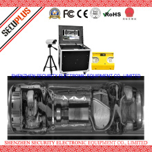 SECUPLUS UVIS Portable Under Vehicle Inspection Security Systems SPV-3000