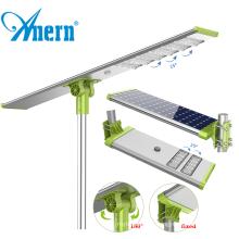 High quality 40w 50w 60w integrated led solar street light