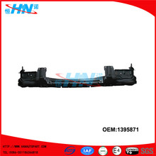 Truck Steel Bumper 1395871 Replacement For Scania