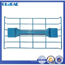 Decking de alambre para almacenamiento en almacén de carga pesada