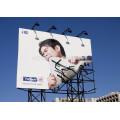 Реклама 18*12 цифровой печати ПВХ подсветкой знамя гибкого трубопровода для покупок