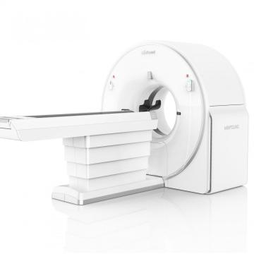 32 Slice Helical Medical CT-Scanner