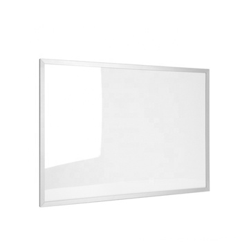 Customizable Slim Shadowless Led Panel Decoration Light with Frame Housing Manufacturing