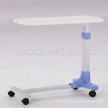 Table à lit