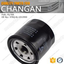 filtro de combustível 476Q-6L-1012950 de chana peças de reposição