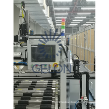 Ev Battery Production Line Lithium Ion Battery Production Line