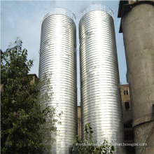 HOT SALE sprial seaming type steel silo making machine