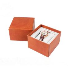 Boîte de montre à quartz pour femmes au poignet