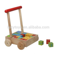 Alphabet Würfel Trolly Spielzeug für Kinder spielen Qualität Wahl