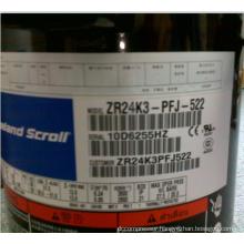 Copeland Scroll Compressor Model Zr24k3-Pfj-522