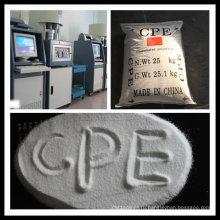 Магнитный материал (CPE) для модификатора ПВХ
