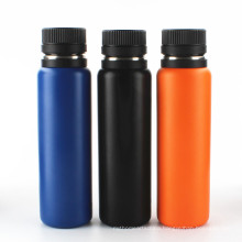 Top Seller Coloful Double Wall Stainless Steel Thermos Vacuum Flask