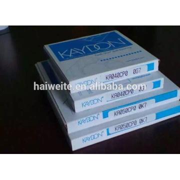 KAYDON KA040CP0 rolamento de parede fina, KA040CP0 kaydon 101,6 * 114,3 * rolamento de 6,35 mm, KA040CP0 / CSCA040 Rolamento KAYDON