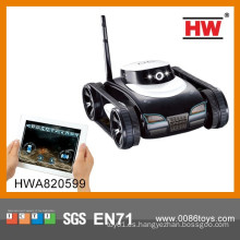 Venta caliente Wi-Fi Controlled Spy tanque RC RC China