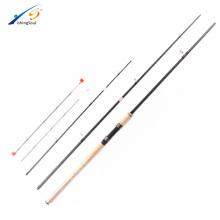 FDR116 Alta Qualidade Top Venda Alimentador Vara De Pesca Nano Alimentador Rod