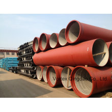 PAM Ductile Iron Pipe