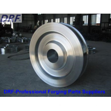 Forged Wheel Producer