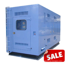 D2876LE203 Electrical Generator in Stock 440kw