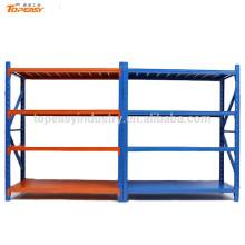 warehouse industrial storage rack metal decking