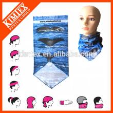 Manufactory personalizou bandana barato headwear china