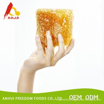 comb natural honey 500g