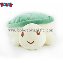 Lovely Plush Turtle Animal Pet Toy with Squeaker Bosw1089/20cm