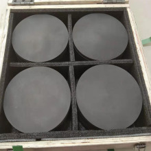 Graphite Resin Impregnated Flat Plate for Electrolysis